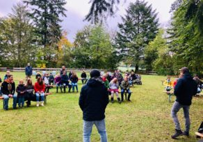 Familien-Outdoor-Tag 2020